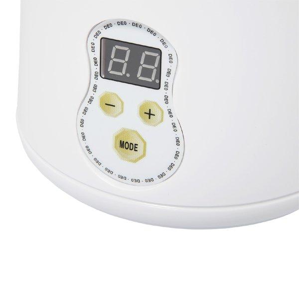 Deo 1000cc Digital Wax Heater