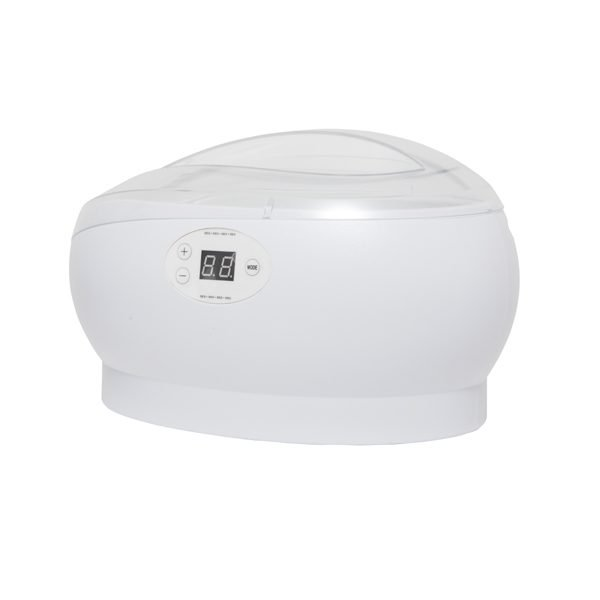 Deo Digital Paraffin Wax Heater