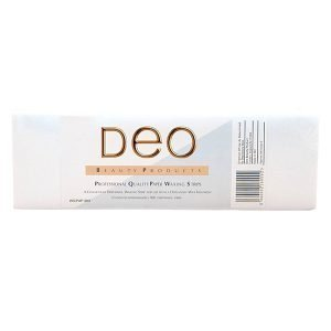 Deo Special Constructed Non Woven Paper Strips