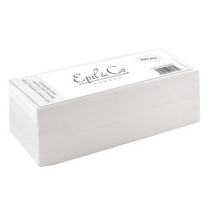 Epil & Co Paper Waxing Strips (pack of 250)