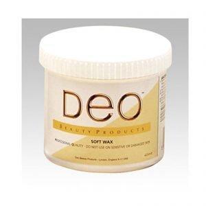 Deo Honey Soft Wax 425g