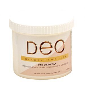 Deo Pink Wax 425g