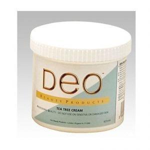 Deo Tea Tree Wax 425g