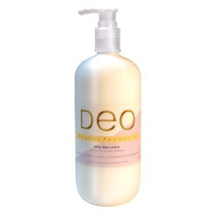 Deo After Wax Lotion 500ml