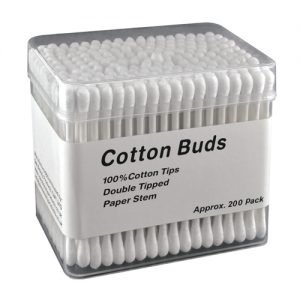 Paper Stem Cotton buds