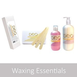Waxing Essentials