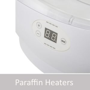 Paraffin Heaters