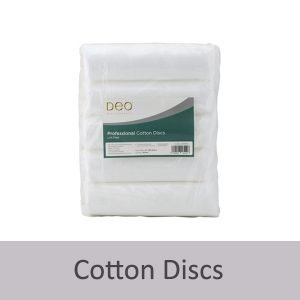 Cotton Discs