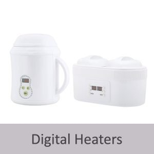 Digital Heaters