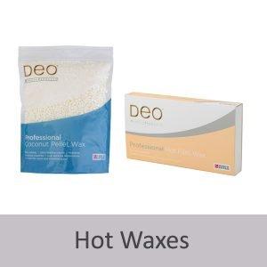 Hot Waxes