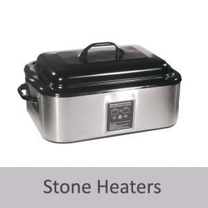 Stone Heaters