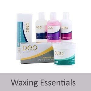 Waxing Essentials